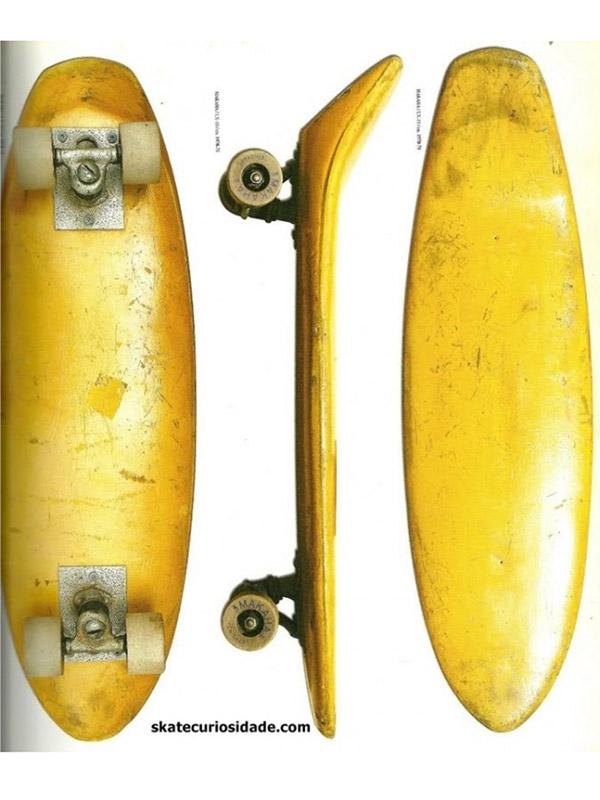 prodej skateboardů