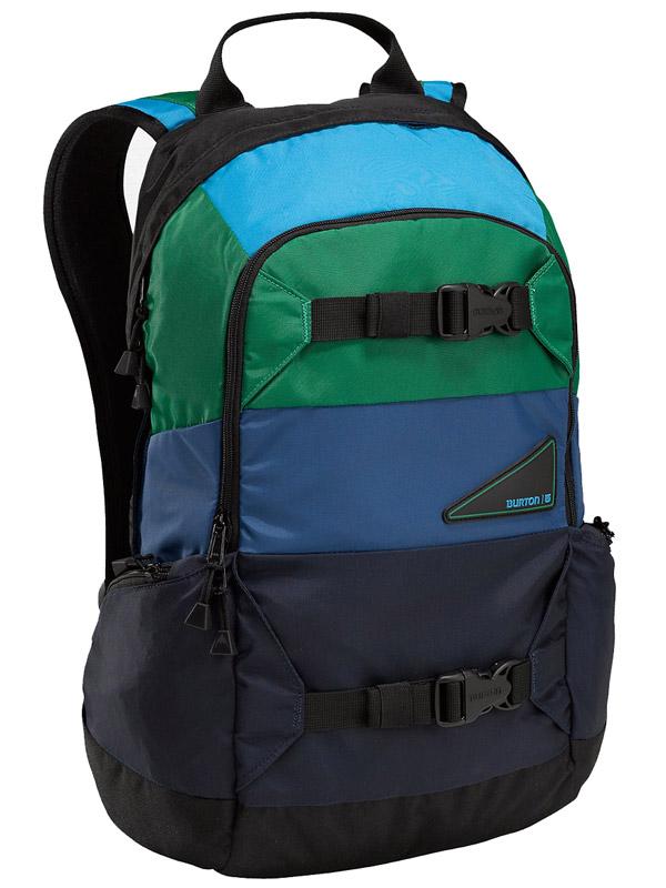 Další náš tip je na všestranný batoh z kolekce Burton 2012 2012 - seznamte  se s Burton day hiker! 63d9942c48