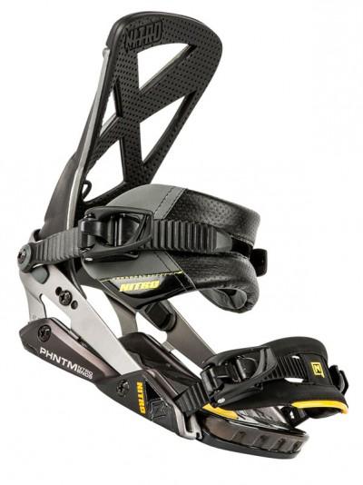 806e70366 Jak vybrat vázání na snowboard? Stručný průvodce světem vázání Blog ...