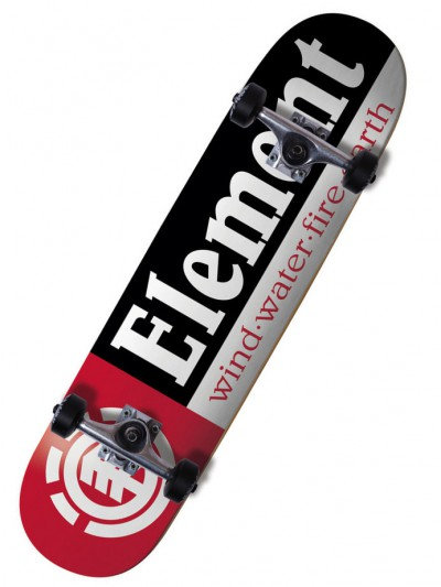 Skateboard Komplety Element