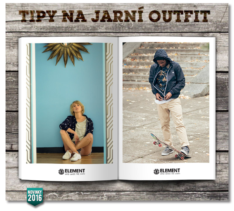 TempleStore tip na jarní outfit 2016