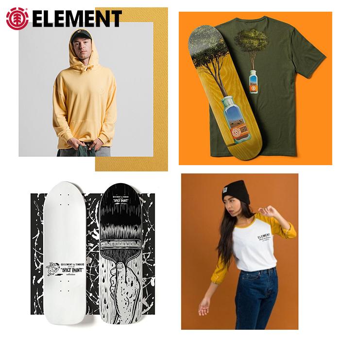 Element 2019