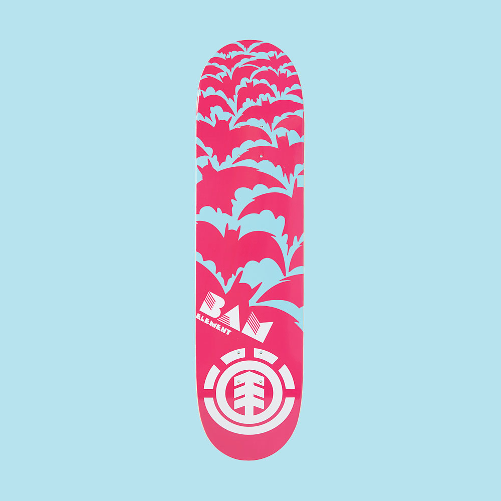 Element Skateboardy